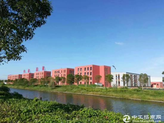 综合工业园全面招商,600到3000方厂房出售,50年产权
