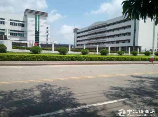 [厂房出租]湖州南浔区工业厂房4000平米 可分租