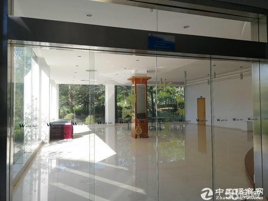 南朗镇独门独院18000方标准厂房出租可分租-图2