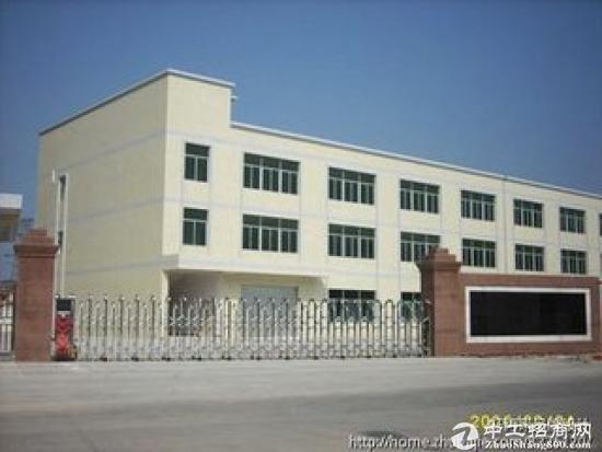 张浦7500平独门独院单层厂房出租,支持分租1000起租