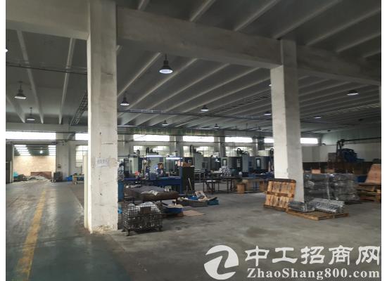 梅村26亩国土双层厂房出售