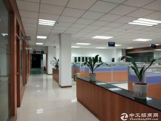 龙岗电商办公贸易高新产业研发产业园大中小厂房分出租-图3