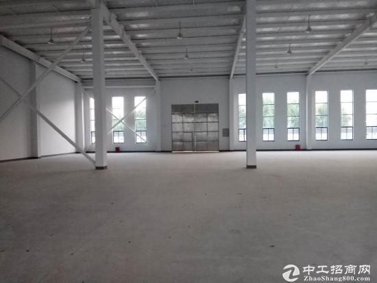 张浦振新西路3600平双层厂房出租,形象好,大车进出方便