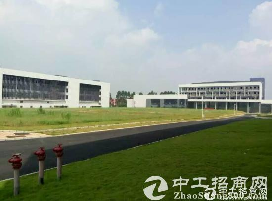 广阳经开区新出1632平米单层标准厂房招租