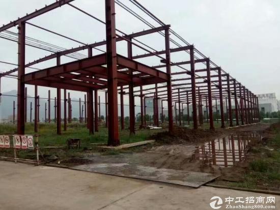 出售沙坪坝钢构标准厂房、框架标准厂房-图4