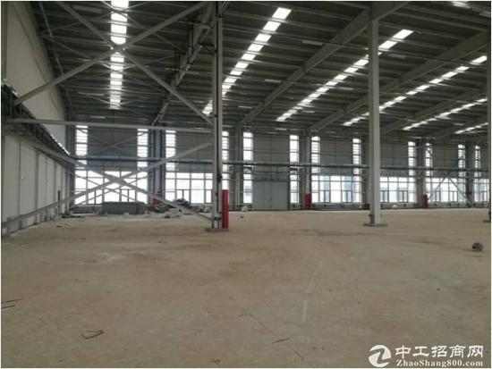 廊坊市广阳区新出两栋生产厂房招租 可分租