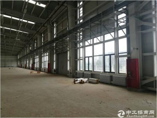 廊坊市广阳区新出两栋生产厂房招租 可分租-图2