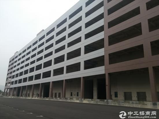 高新区200 - 5000㎡标准厂房出租,自营厂房非中介