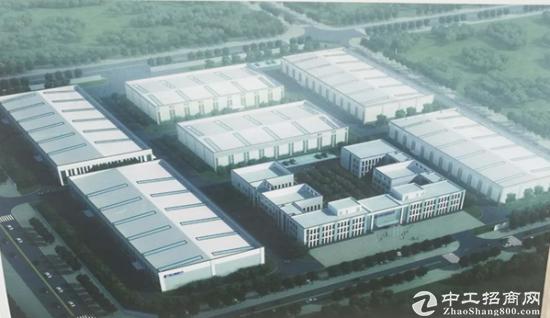 廊坊市广阳经开区大面积新建厂房优惠招租