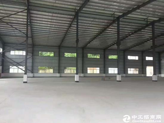 龙岗宝龙新出重工业滴水7米带有隔热层的独院钢构