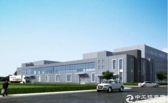 廊坊市广阳经开区5400平米标准厂房出租 可分租