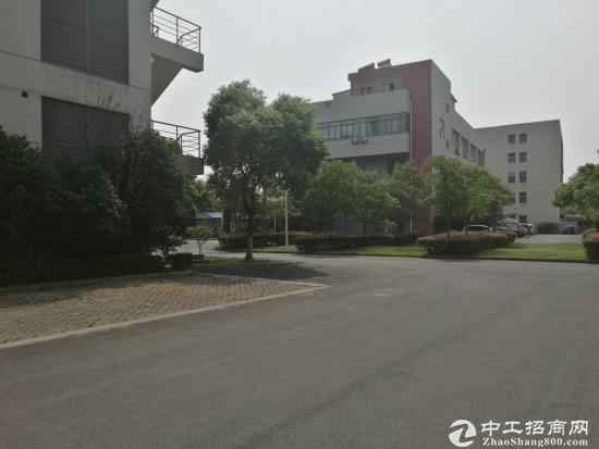 松江楼上带客货梯/104板块/50年工业绿证产权