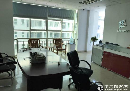 东城周屋2楼新出1600平米厂房出租,带豪华装修