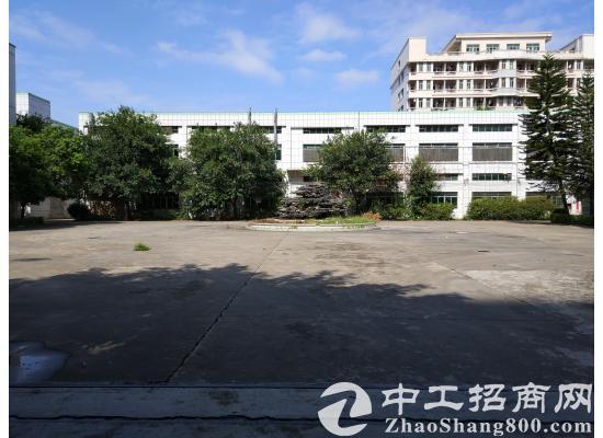 惠环平南工业区独院厂房4500平方米
