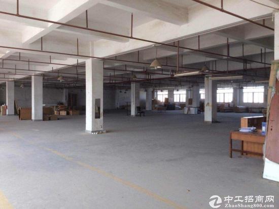 东莞市沙田镇16628平米国有证厂房低价出售