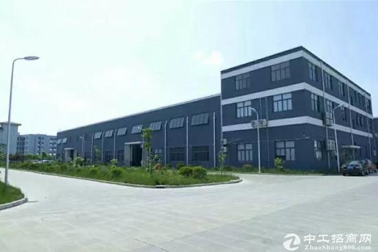 出租广阳经开区5700平米综合楼厂房