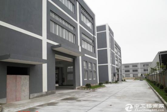 廊坊广阳区新出4600平米研发厂房招租