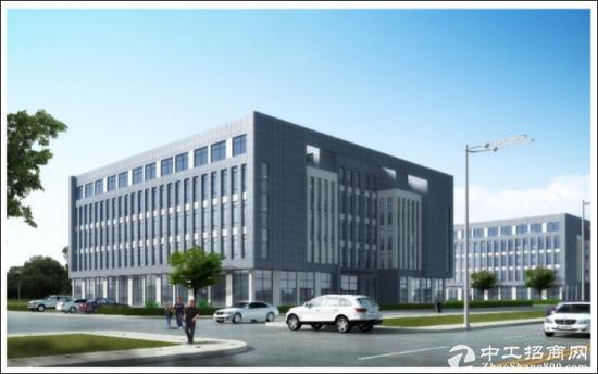 出租北京周边标准厂房6826平方 带配套楼 可分租