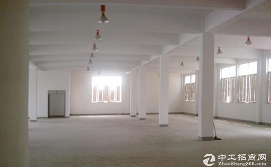[承接北京产业]廊坊1632平米全新单层厂房招租-图2