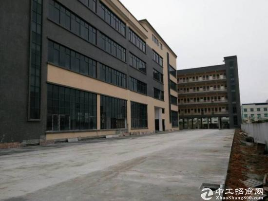 东莞市厚街镇12180平米国有证厂房低价出售