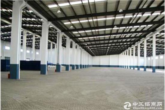 北京周边新出12640平米两栋生产厂房招租