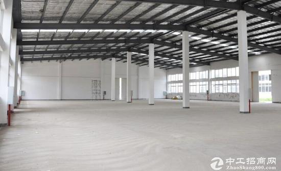 北京周边新出12640平米两栋生产厂房招租-图3