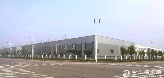 北京周边新出12640平米两栋生产厂房招租-图4