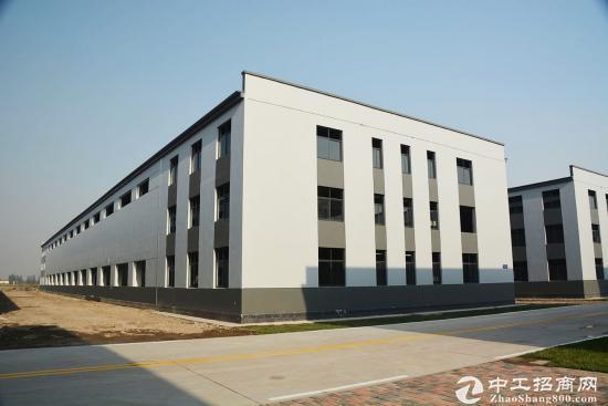 北京周边1785平米标准厂房出租适合装备制造企业