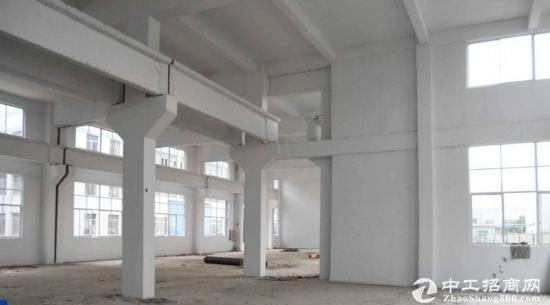 北京附近新出4600平米研发厂房招租-图2