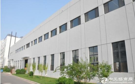北京周边孵化楼厂房招租4100平米可分租