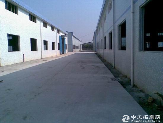 杨屋附近3700方带天车厂房出租
