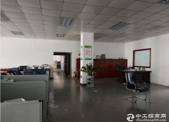 精装修二楼厂房1200招租-图3