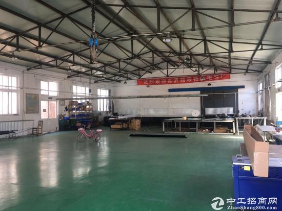 厂房出售 1500平米 木燕路旁