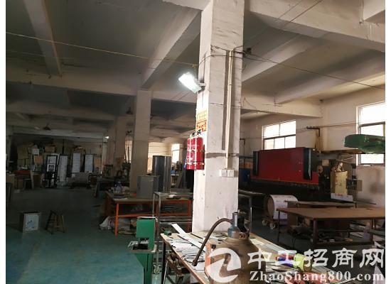 石塘湾独门独院6500平米集土厂房出售