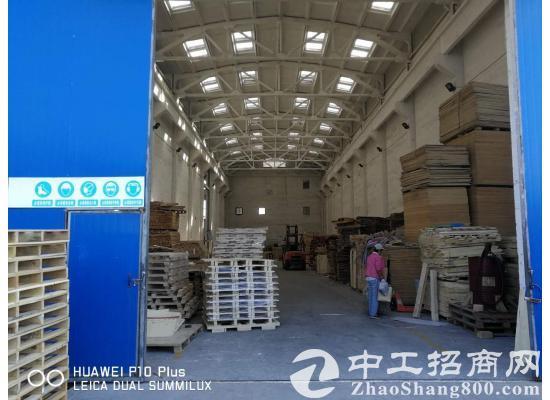 洛社杨市6亩国土2400平米标准厂房出售