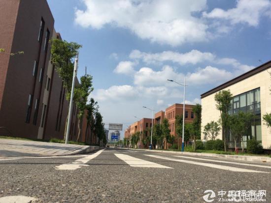 重庆主城《标准厂房》框架/轻钢1000平起租售-图4