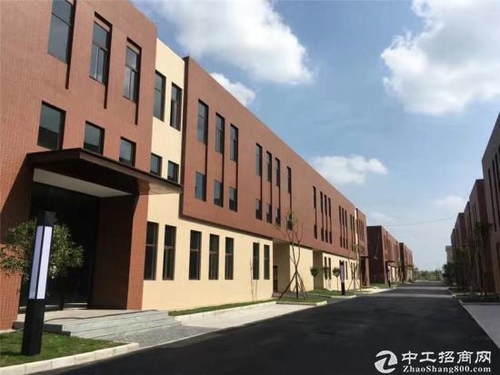 重庆主城《标准厂房》框架/轻钢1000平起租售-图5