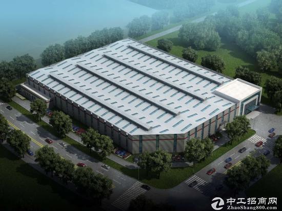 出租郑州上街荥阳周边大型标准化工业厂房