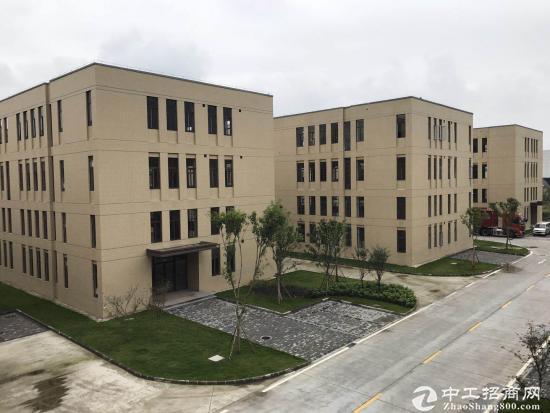 北碚新区500-10000㎡独栋厂房租售-图2