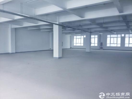 郑州汽车产业园标准厂房,证件齐全,有水电环评消防