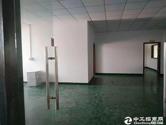 原房东厂房新空2200平 精装修办公室 无公摊-图2
