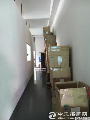 龙华新区大浪工业区800平标准厂房招租-图3