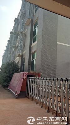 湖南湘江新区望城区乌山街道创业富民园厂房出租-图5