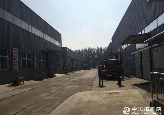 杨镇顺平路附近10000平大面积库房出租