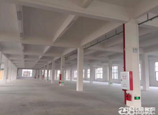 东城 温塘村委会附近10000平米全新厂房出租