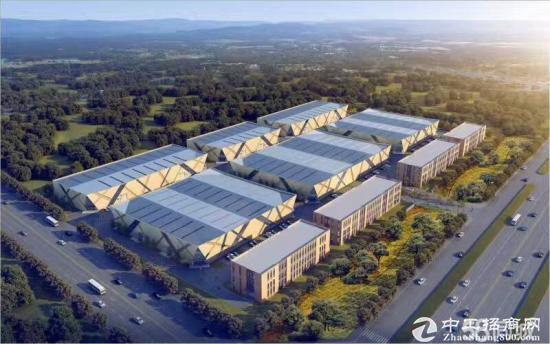天府新区 全新钢结构厂房和框架结构厂房出租 正规工业园区