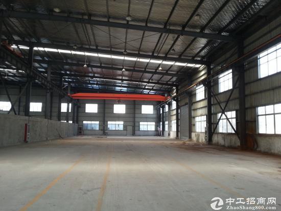 三山镇工业园区标准厂房出租-图2