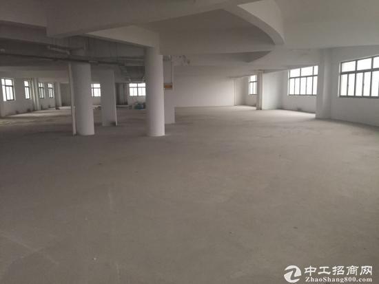 出租【中致科技】232m2毛坯适合办公创业 仓储-图2