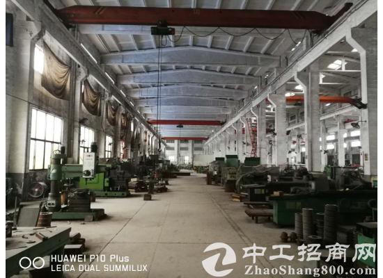 西漳15亩国土7500平米标准厂房出售