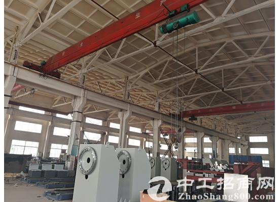 阳山独院23亩集土1万平米标准厂房转让